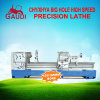 Chy Big Hole High Speed Precision Lathe (103mm bore)