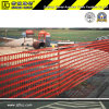 1.2m Reflective Flourescent Orange Plastic Safety Fence Net (CC-SR120-06535)