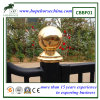 Copper Ball for Horse Stall