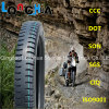 Heavy Duty Scooter Tyre for Nigeria and Egypt Market (4.00-8)