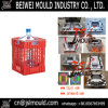 Experienced in Making Plastic 20L Bottled Water Crate Mould