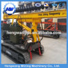 Static Pile Driving Machine