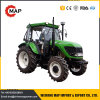 China 80HP 90HP 100HP Four Wheel Drive Tractor