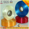 Dyed Hollow Polypropylene Yarn Factory