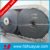 Ep Black Flat Rubber Conveyor Rubber Belt China