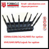 8bands High Power 4G Lte Mobile Phone Signal Jammer