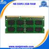 Computer Parts DDR3 RAM 2GB Laptop