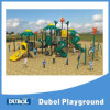 Kids Exercise Outdoor Playground Set