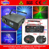 4W RGB Powerful Animation Ilda Laser Stage Light