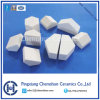 Chemshun Alumina Ceramic Tile with Half-Hexagon Manufacturers Offer