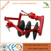 Driven Disc Plow Driven Disk Plow for Walking Tractor
