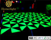 Homeilight DMX RGB Dance Floor 1X1m Acrylic Dancing Tile