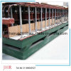 19 19 38mm Height Cross Recess Fiberglass Grating Mould Machine