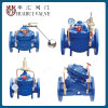 Hydraulic Control Valve for Water System and Fire Fighting System