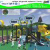 Cutest Outdoor Adventure Playground Set with Cartoon Et (HK-50026)