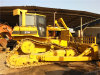 Used Cat Bulldozer D7h Japan Machine