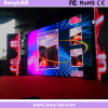 P2.5 Die-Casting Video Screen Panel LED Display for Stage Rental
