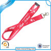 Fashion Little Logo Printed Lanyard