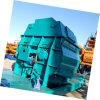 with Twin Shaft Concrete Mixer (Js1500)