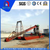 2017 Hot Selling and Strong Power Dredger/Bucket Dredger with High Voltage Motor