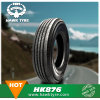 Marvemax Superhawk Trailer Tyre, Smartway Verified, HK876t Trailer Tyre, New Pattern, Commercial Truck Tyre, 11r22.5, 11r24.5, 295/75r22.5, 285/75r24.5