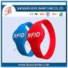 Fashion RFID Silicone Wristband