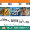 Ce Standard Pellet Chips Manufacturing Line