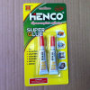 Liquid Super Glue in Aluminium Tube 3G/Tube 2PCS/Tube