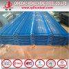 24 Gauge Color Corrugated Steel Sheet for Roofing Tiles