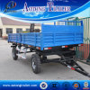 China Munufacturer 3-9t Three Way Agricultural Dump/Tipper Trailer for Sale