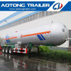 Tri-Axle 40-60 Cbm LPG Tank Trailer for Sale