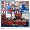 Fiberglass FRP Pipe Filament Winding Production Line