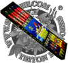 4 Oz. Sky Rockets Fireworks Factory Direct Price