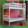Solid Pine Wood Separable Bunk Bed (WJZ-B21)
