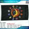 Double Stiching Vietnam Veteran Flags (B-NF01F03105)