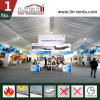 Clear Span Modular Design Marquee Tent for Outdoor Exhibition Event