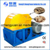Low Price Agriculture Waste and Forest Crushing Machine