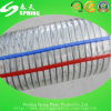 Non - Toxic Spiral PVC Steel Wire Hose