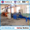 High Efficiency Wire Cable Tubular Stranding Machine