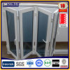 Aluminium Bi Folding Accordion Windows