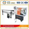 Ck0632 CNC Gang Tool Lathe