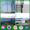 Multi-Span Steel Structure Workshop Constrction (XGZ-SSB120)