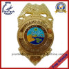 Custom Miami Date Police Department Badge, Fl Police Badge