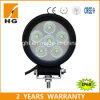 Super Bright 6PCS*3W 18W 4.6inch LED Work Spot Light