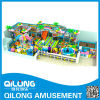 2014 Unique Child Indoor Playground (QL-3059B)