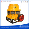 Quartzite Stone Mobile  Crusher Machine Psgb1321