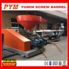 2015 Newest Recycling and Pelletizing Machine