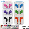 High Quality Earphone for iPhone4/5
