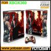 for Microsoft xBox360 Slim Live Vinyl Skin Controller Case Sticker