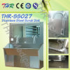 Stainless Steel Scrub Sink (THR-SS027)